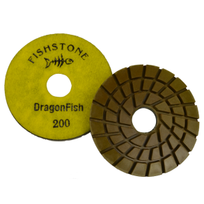 Large-DragonFish-5-Concrete-Polishing-Pad-200-Grit