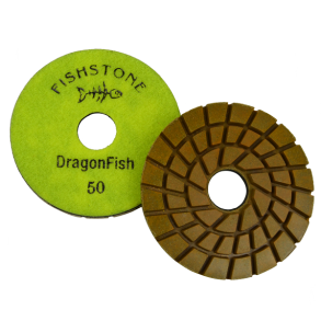Large-DragonFish-5-Concrete-Polishing-Pad-50-Grit